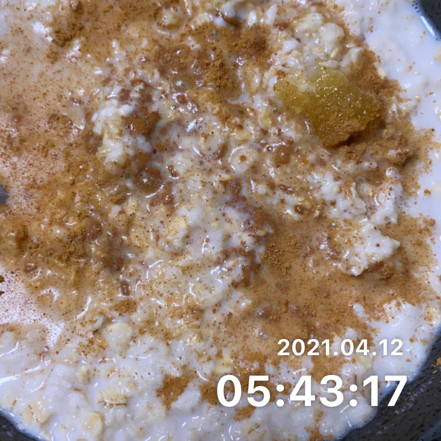 朝食を食べるのサムネイル画像