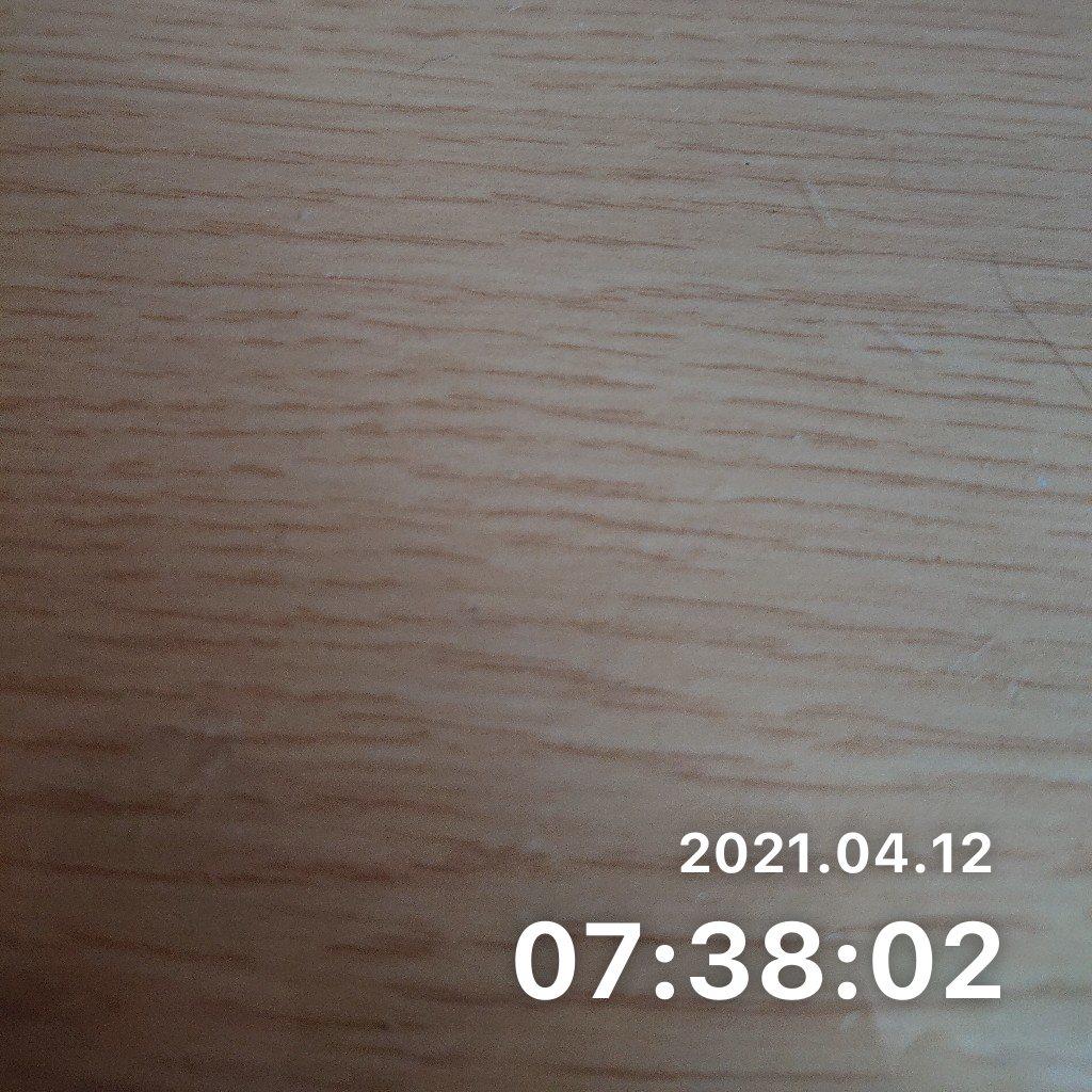 机の上を整理するのサムネイル画像