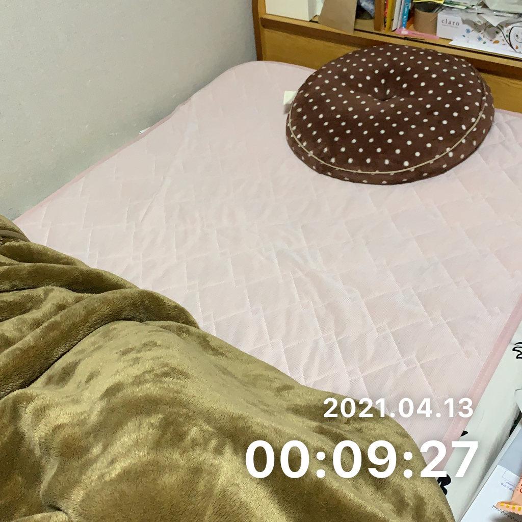 ベッド・布団を整理のサムネイル画像