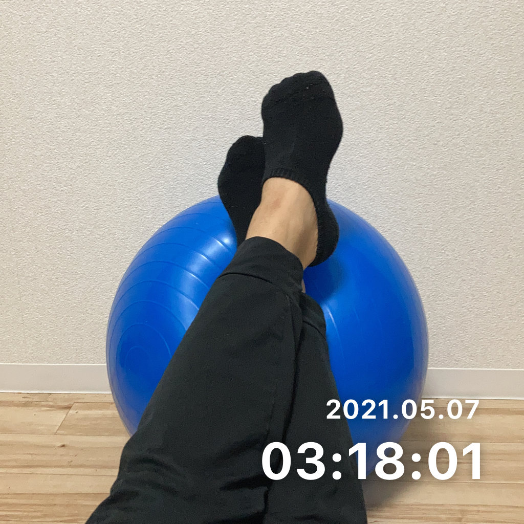 週3で身体を動かすのサムネイル画像