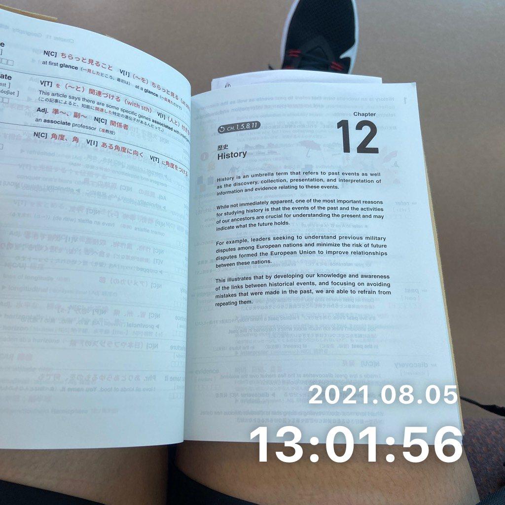 英語学習をするのサムネイル画像