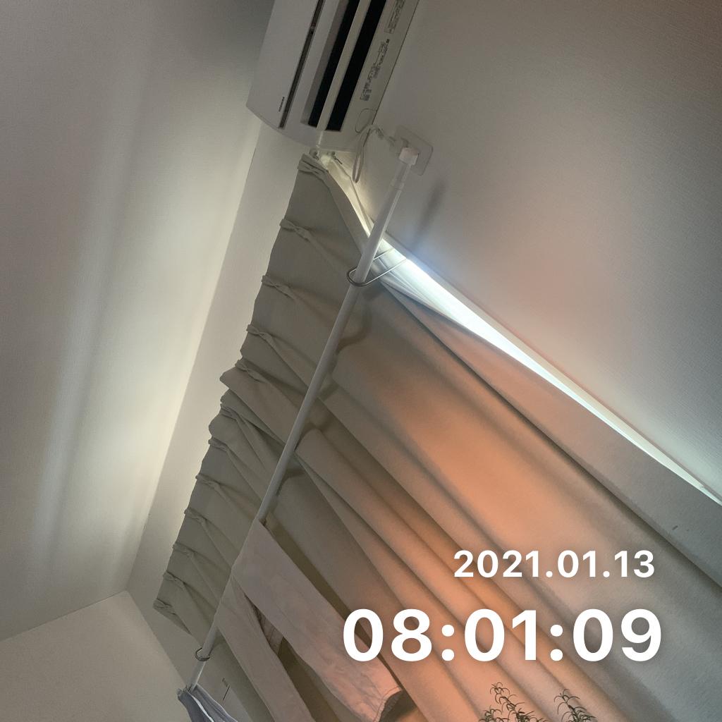毎朝8時に起きるのサムネイル画像