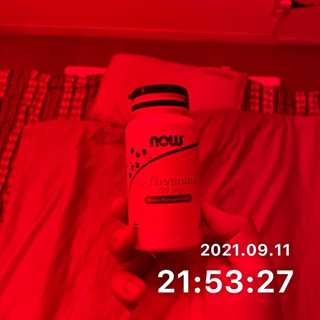 毎晩22時に寝るのサムネイル画像