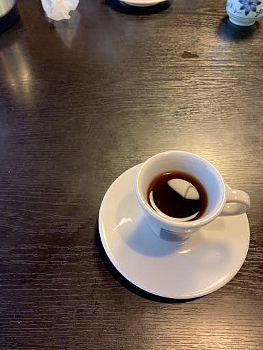 コーヒー豆さんのプロフィール画像