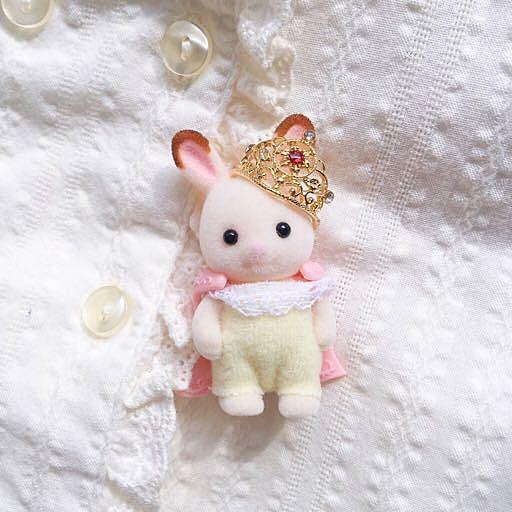 麩菓子さんのプロフィール画像